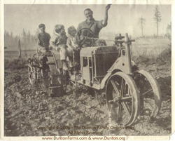 Family farming 1916 small
