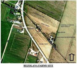 Rezolana farms site